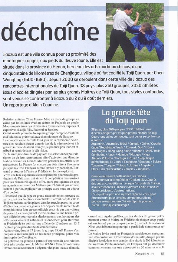 TAIJI article sur le Chen Chen_samourai_Page_2