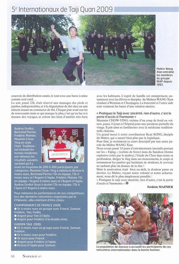 TAIJI article sur le Chen Chen_samourai_Page_3