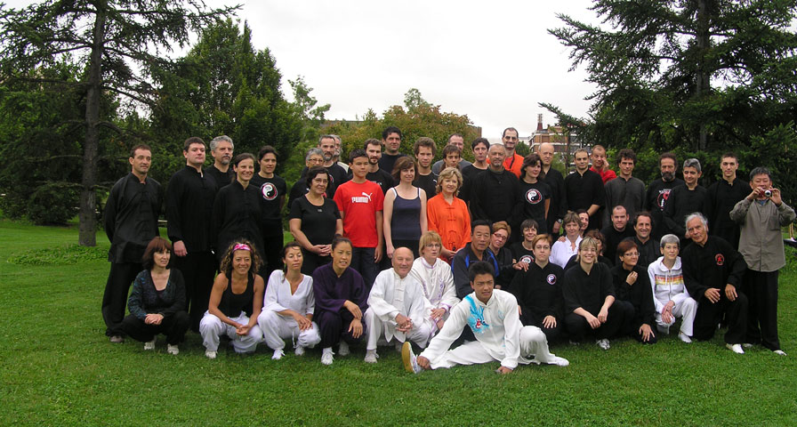 Stage Taiji Pamplona Groupesem2